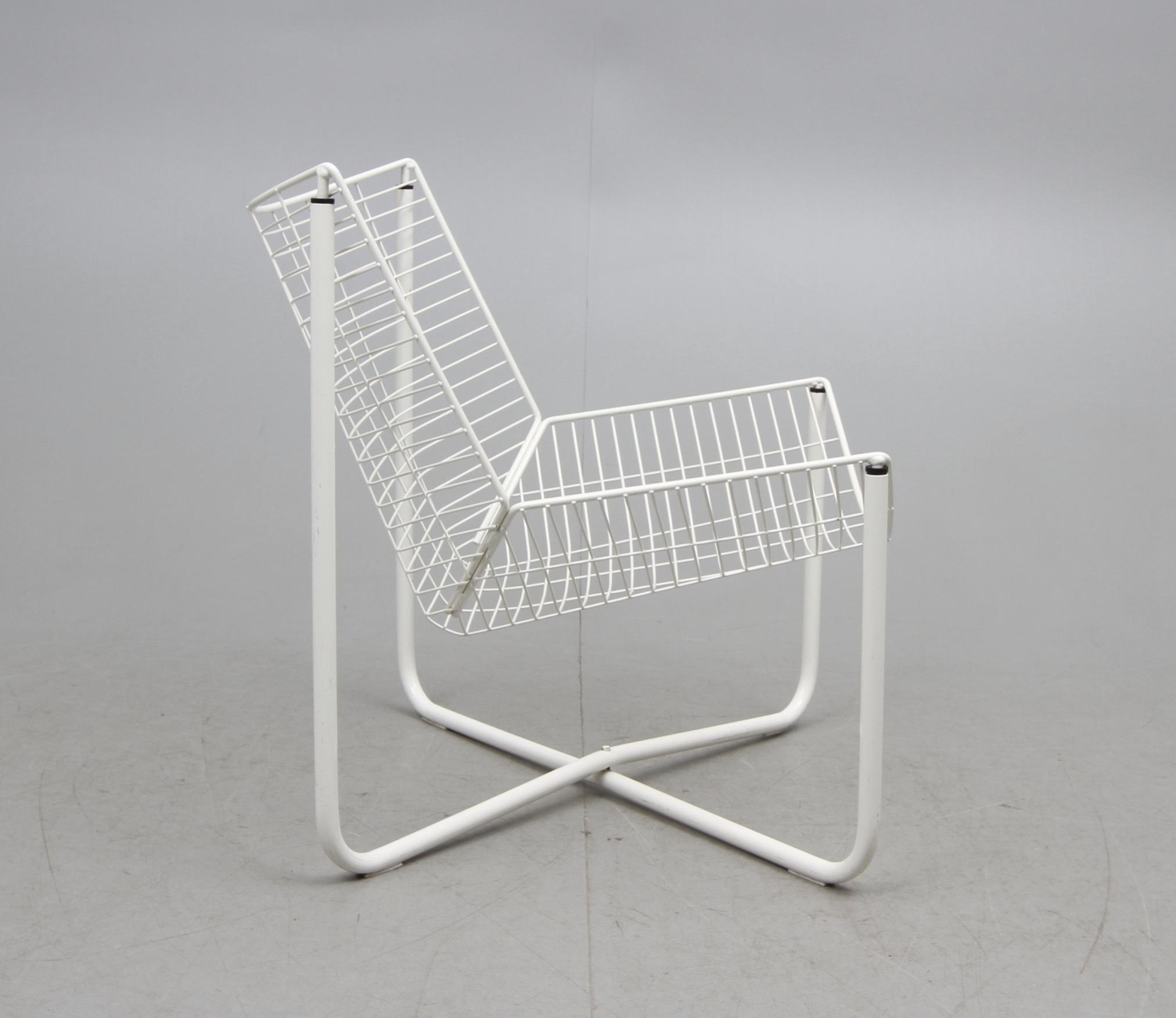 superbe et rare fauteuil m tal adulte scandinave ikea vintage design ann es 1980 ebay. Black Bedroom Furniture Sets. Home Design Ideas