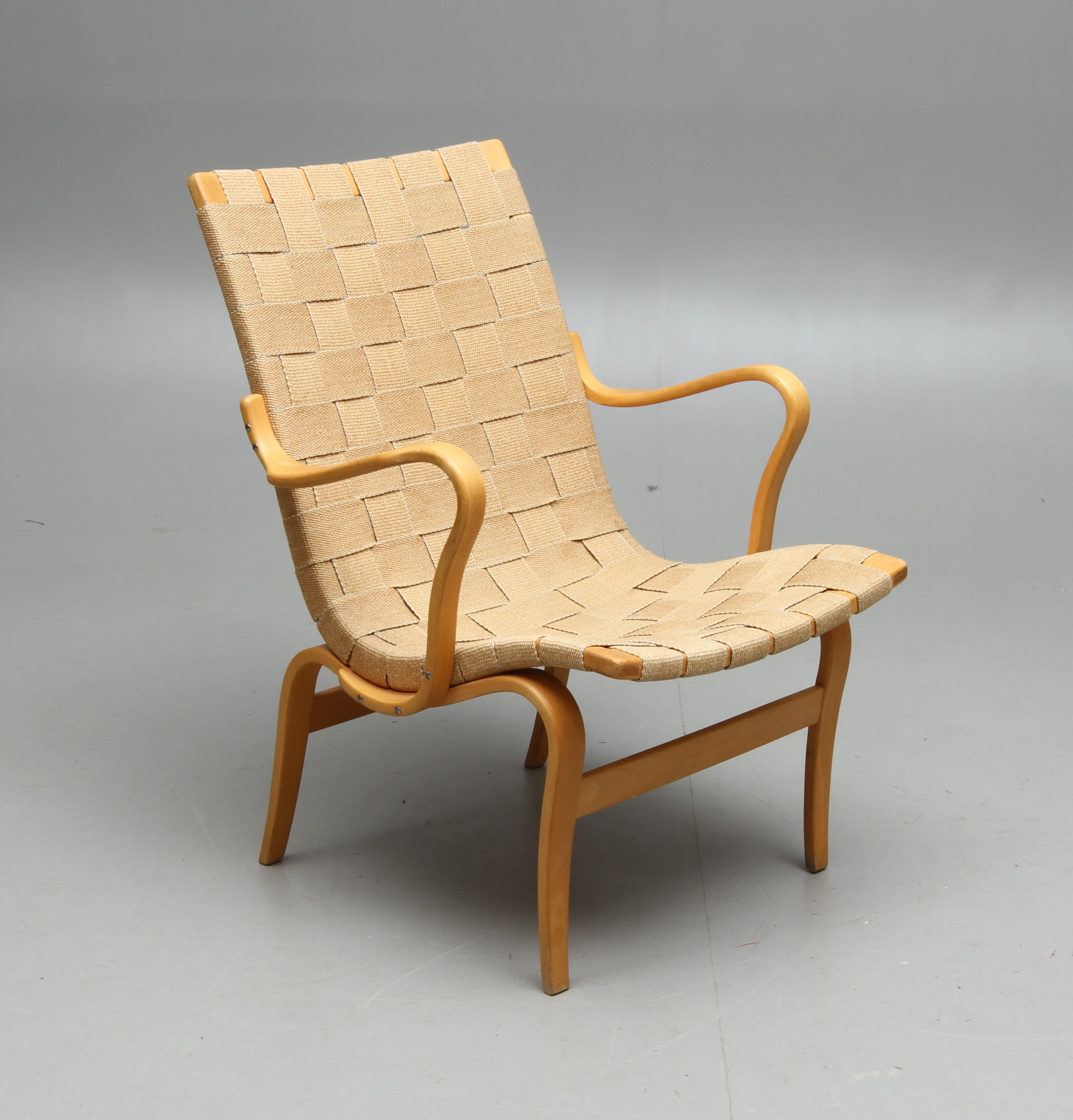 "Images for 38280 FåTÖLJ,""Eva"", Bruno Mathsson, Karl Mathsson 1976 u2013 Auctionet"